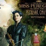 Miss Peregrine's Home for Peculiar Children PG-13 2016