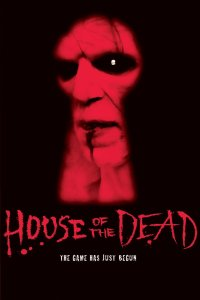 House of the Dead R 2003