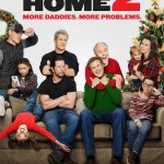 Daddy's Home 2 PG-13 2017