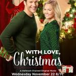 With Love, Christmas (2017)