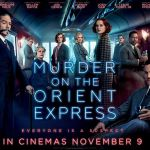 Murder on the Orient Express PG-13 2017