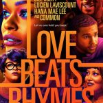 Love Beats Rhymes R 2017