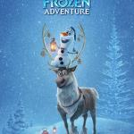 Olaf's Frozen Adventure G 2017