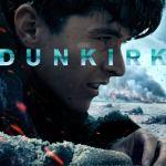 Dunkirk PG-13 2017