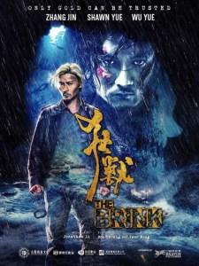 The Brink (2017)