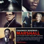 Marshall PG-13 2017