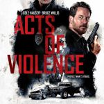 Acts of Violence R 2018
