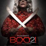 Boo 2! A Madea Halloween PG-13 2017