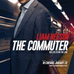 The Commuter PG-13 2018