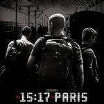 The 15:17 to Paris PG-13 2018