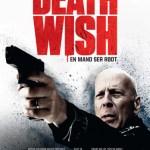 Death Wish R 2018