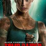 Tomb Raider PG-13 2018