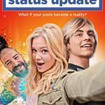 Status Update PG-13 2018
