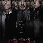 Spinning Man R 2018