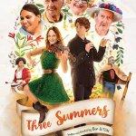 Three Summers 2017