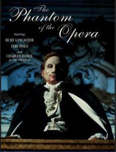 The Phantom of the Opera 1990