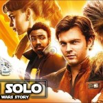Solo: A Star Wars Story PG-13 2018