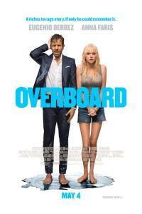 Overboard PG-13 2018