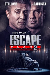 Escape Plan 2: Hades 2018