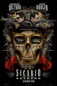 Sicario: Day of the Soldado R 2018