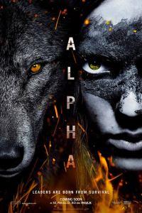 Alpha PG-13 2018