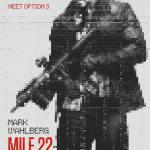 Mile 22 R 2018