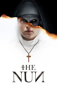 The Nun R 2018