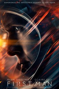 First Man PG-13 2018