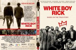 White Boy Rick R 2018