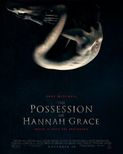 The Possession of Hannah Grace R 2018