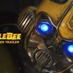 Bumblebee PG-13 2018