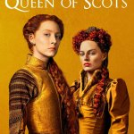 Mary Queen of Scots R 2018