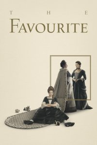 The Favourite R 2018