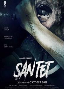 Santet (2018)