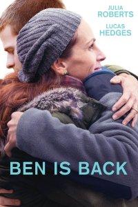 Ben Is Back R 2018