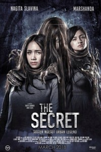 The Secret: Suster Ngesot Urban Legend (2018)