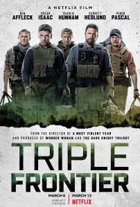 Triple Frontier R 2019