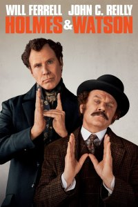 Holmes & Watson PG-13 2018
