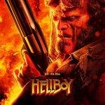 Hellboy R 2019