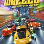 Wheely: Fast & Hilarious PG 2019