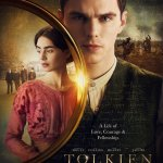 Tolkien PG-13 2019