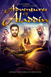 Adventures of Aladdin 2019