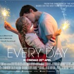 Every Day PG-13 2018