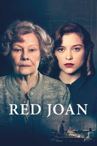 Red Joan R 2018