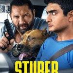 Stuber R 2019