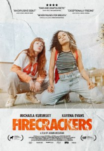 Firecrackers 2018