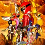 GoGo Sentai Boukenger The Movie: The Greatest Precious (2006)