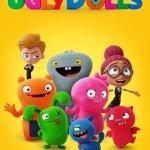 UglyDolls PG 2019