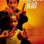 The Karate Kid PG 2010