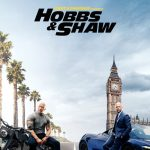 Fast & Furious Presents: Hobbs & Shaw PG-13 2019